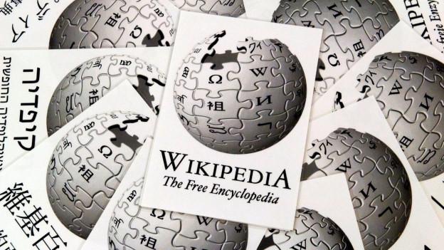 Wikipedia-Emblem