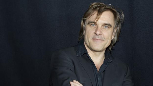 Daniel Rohr ist Schauspieler und Leiter des Theaters Rigiblick in Zürich.