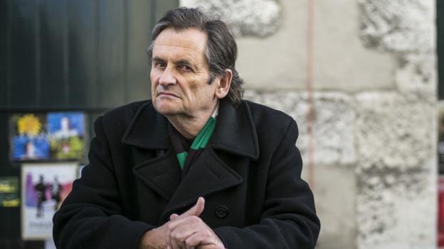 Max Rüdlinger