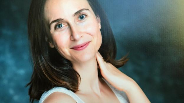 Portrait von Naomi Lubrich