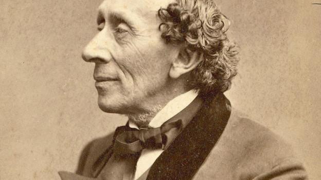 Märchen Von Hans Christian Andersen Der Tannenbaum.Der Tannenbaum Von Hans Christian Andersen Lesung Srf