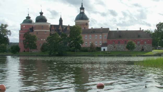 Schloss Gripsholm.