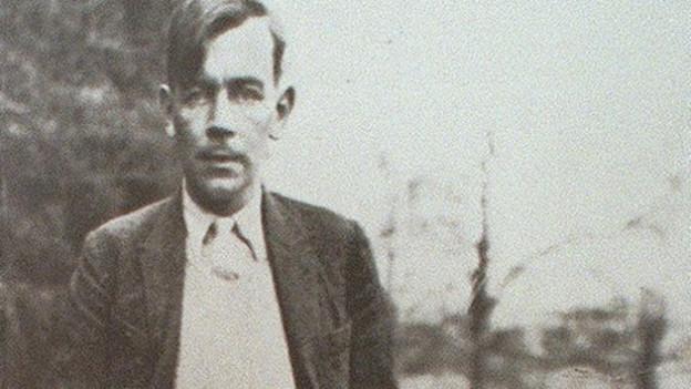 Friedrich Glauser.