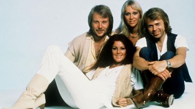 ABBA - die Abkürzung für 40 Jahre Erfolg