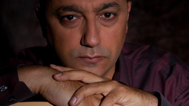 Mehmet Yesilcay hat türkische Wurzeln, ist aber in München aufgewachsen.