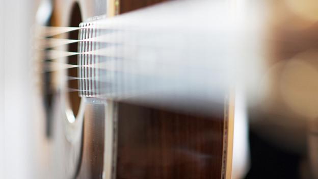 Welche Rolle spielt die Musik in Konfliktsituationen?