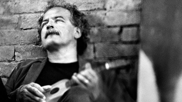 Alles andere als ein Tagträumer: Liedermacher Gianmaria Testa thematisiert in seinen Songs auch politische Missstände