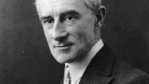 Maurice Ravels hat den Einakter «L'Enfant et les Sortilèges!» von 1917 bis 1925 geschrieben.
