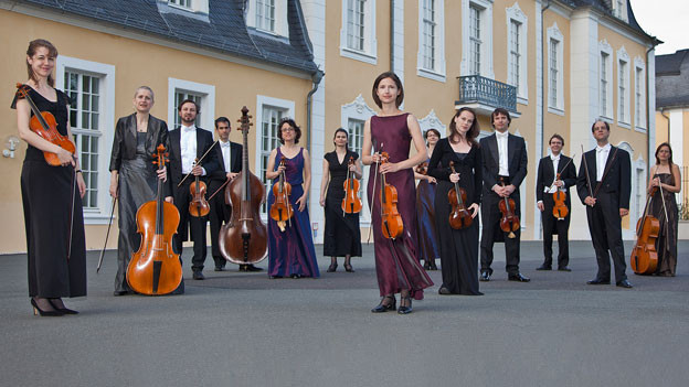 Capriccio Barock Orchester in Basel