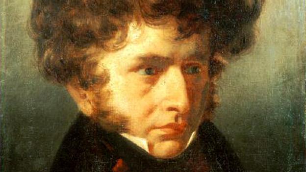 Hector Berlioz (1803-1863)