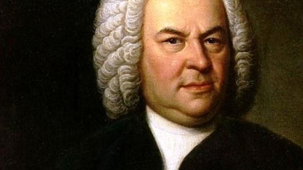 Johann Sebastian Bach liebet Vivaldi.