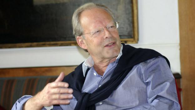Peter Gross, Autor.