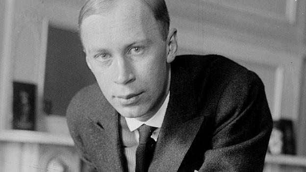 Bereits im Alter von vier Jahren erhielt er den ersten Klavierunterricht von seiner Mutter: Sergei Sergejewitsch Prokofjew.