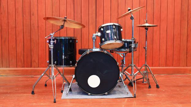 Bartok komponierte für Schlagzeug und zwei Klaviere.