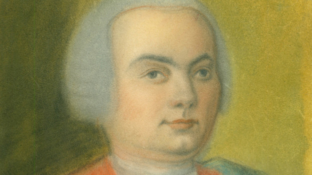 Carl Philipp Emanuel Bach.