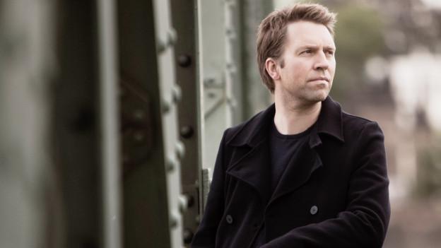Der Pianist Leif Ove Andsnes.