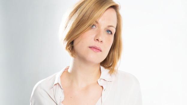 Sopranistin Julia Kleiter.
