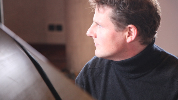 Oliver Schnyder beim Lucerne Festival
