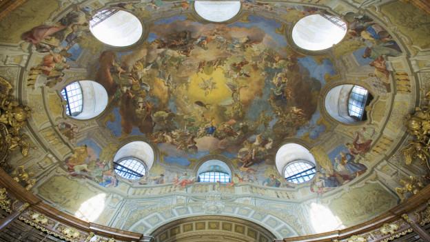 Die Welt des Barock – hier in Wien.