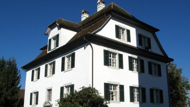 Im Künstlerhaus Boswil wurde Dufays Missa aus historischem Anlass gespielt.