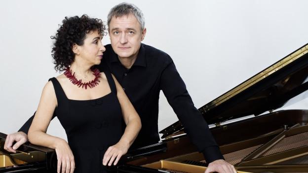 Das Duo Tal & Groethuysen gewinnt mit «1915» den Schallplattenpreis