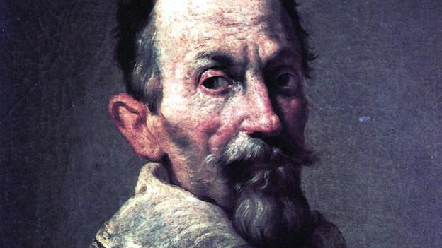 Gemälde von Monteverdi