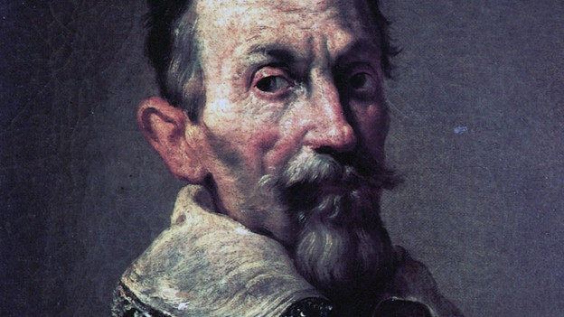 Claudio Monteverdi.