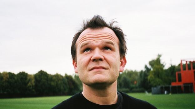 Porträt von François-Xavier Roth
