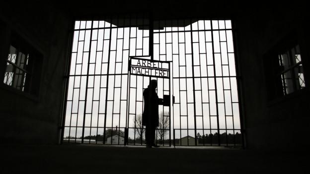 Eine Passion nach Auschwitz