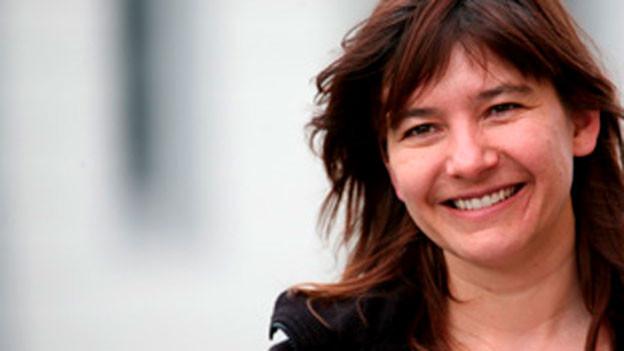 Als Kuratorin von «Zürich tanzt» und als Mitglied der Programmgruppe des Zürcher Theater Spektakels prägen kulturelle Ereignisse ihren Alltag.