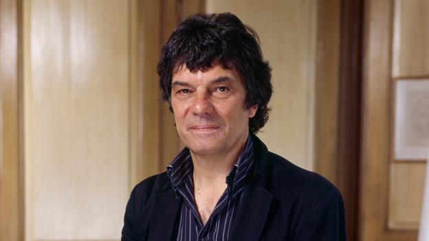 Allan Guggenbühl ist Leiter des Instituts für Konfliktmanagement und Mythodrama IKM in Zürich.