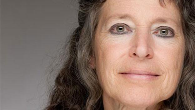 Die Internistin und Medizinische Psychotherapeutin Kathryn Schneider-Gurewitsch.