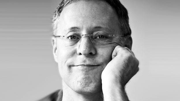 Matthew Gurewitsch im Porträt.