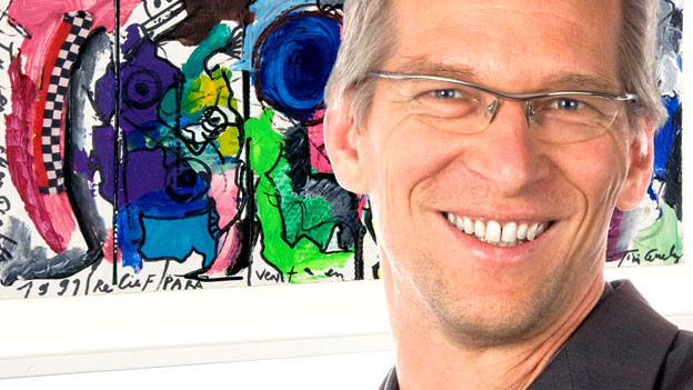 Roland Wetzel, der auch studierter Musikwissenschaftler ist, präsentiert seine liebsten Musikstücke.