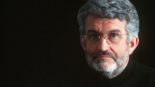 Ulrich Knellwolf (*1942) studierte evangelische Theologie und promovierte über Jeremias Gotthelf.