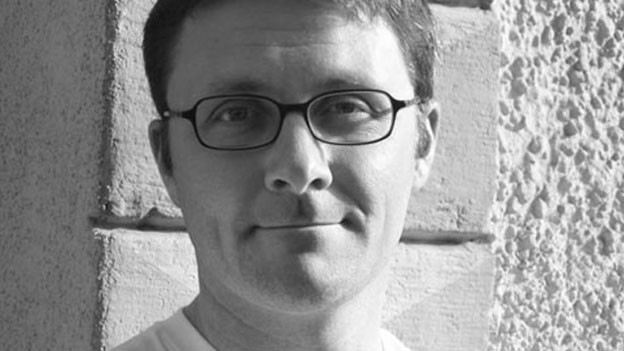Markus Wild arbeitet über Bewusstsein und Schmerzempfinden der Fische.