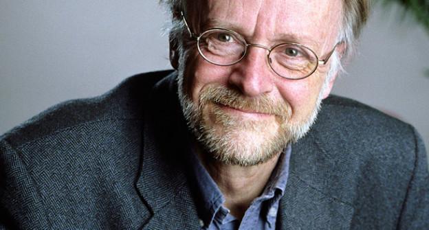 Porträt Caspar Selg