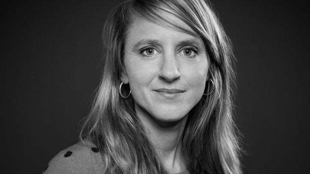 Seraina Rohrer, seit 2011 Leiterin der Solothurner Filmtage.