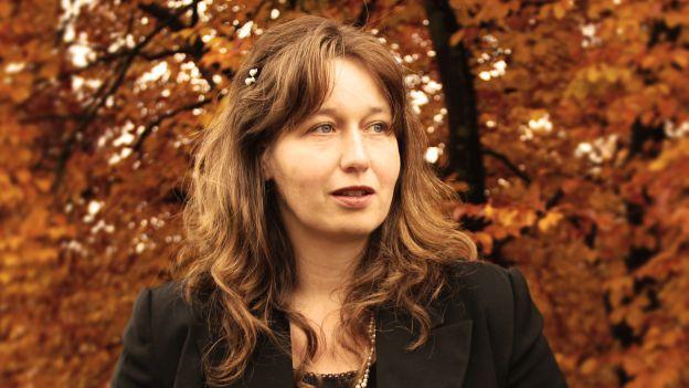 Barbara Piatti, Literaturgeographin