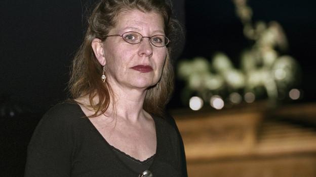Porträt Johanna Schall