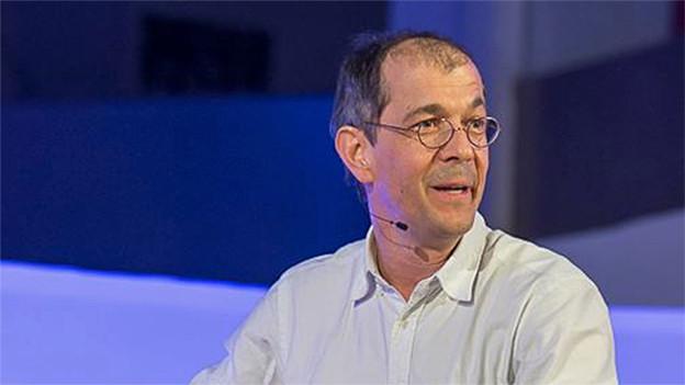 Michael von Graffenried