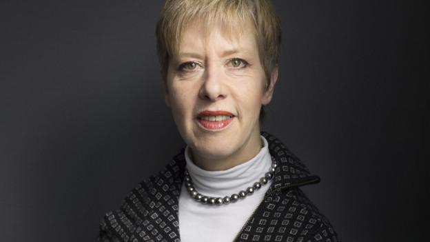 Barbara Artmann