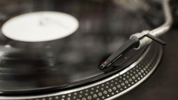 Vinyl war totgesagt – jetzt hat es ein Revival