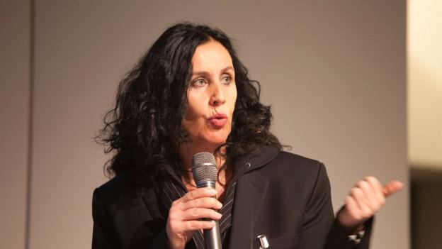 Foto von Regula Stämpfli