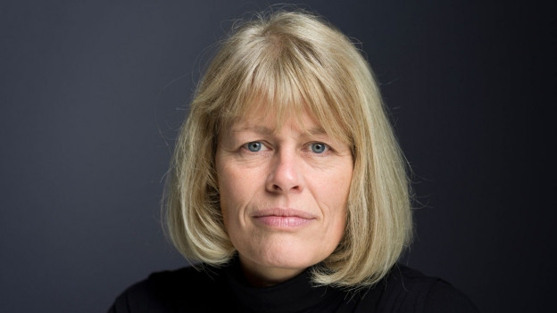 Portrait von Sara Stalder