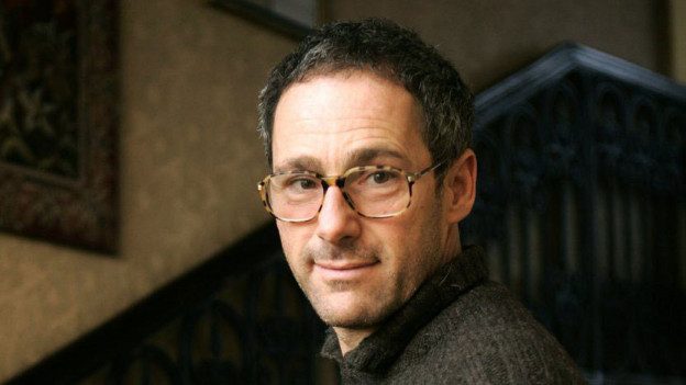 Dani Levy.