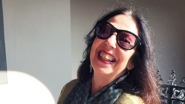 Ursula Werdenberg