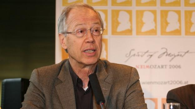 Peter Marboe