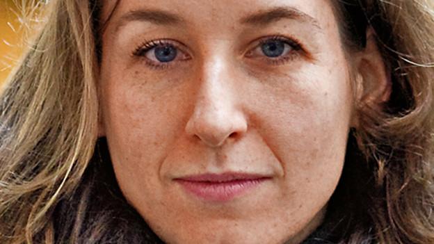 Hat und verbreitet das Opernfieber: die vielbeschäftigte Tatjana Gürbaca.