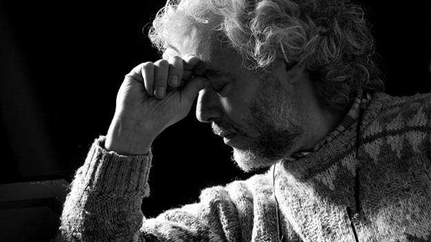 Bei Eduardo Egüez schiessen sich Tango und Monteverdi nicht aus.